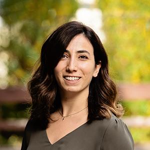 Becca Zalmanowitz