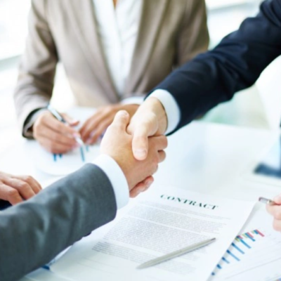 Expertise in Outcome-based and Vested™ contracting & negotiations